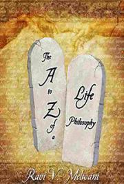 The A to Z of Life Philosophy