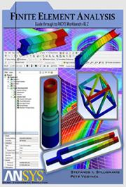 FInite Element Analysis Guide Through ANSYS Wb v.16.2