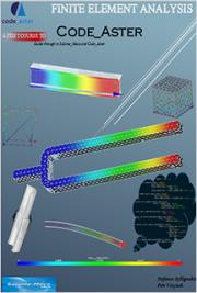 Finite Element Analysis, Salome Meca, Code Aster