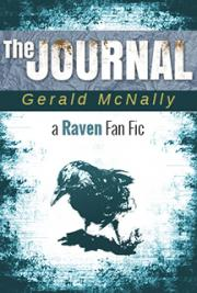 The Journal a Raven Fan Fic