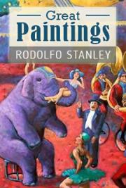 Paintings by Rodolfo Stanley