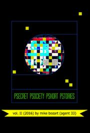 Psecret Psociety Pshort Pstories, Volume 2