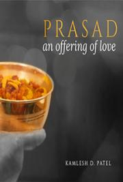 PRASAD- An Offering Of Love