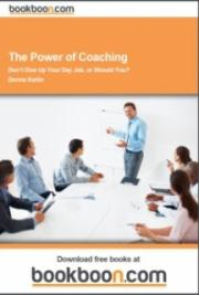 The Power of Coaching
