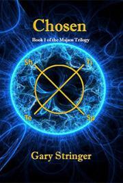 Chosen (Majaos Book 1)