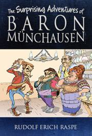 The Surprising Adventures of Baron Münchausen