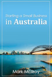 Starting a Small Business in Australia