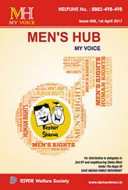 Men's HUB Issue 006