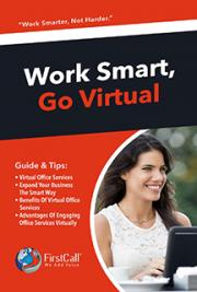 Work Smart, Go Virtual