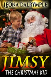 Jimsy: The Christmas Kid (1915)