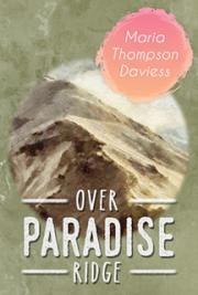 Over Paradise Ridge