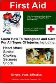 First Aid - Simple, Fast, Effective
