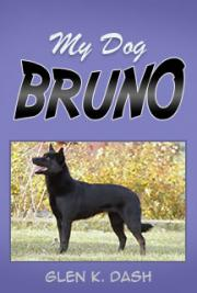 My Dog Bruno
