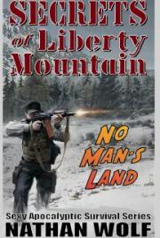 Secrets of Liberty Mountain
