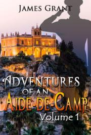 Adventures of an Aide-de-Camp, Volume I