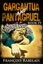 Gargantua and Pantagruel, Book IV