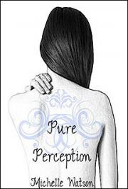 Pure Perception (Web of Deception #2)