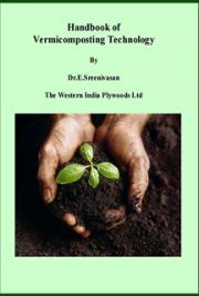 Handbook of Vermicomposting
