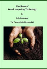 Handbook of Vermicomposting