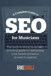 Complete SEO Guide for Mucisians