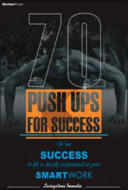 70 Push Ups for Success