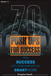 70 Push Ups for Success