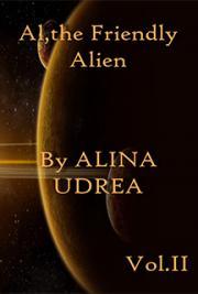 Al, the friendly alien Vol. 2