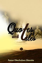 Quotes And Tales