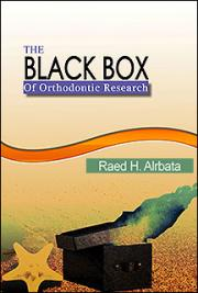 The Black Box of Orthodontic Research