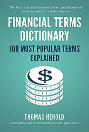 INVESTMENT AND OF TERMS DICTIONARY FINANCE