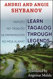 Learn Tagalog Through Legends
