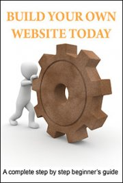 Build Your Own Website Today