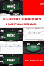 A Statistical Report: 'Online Poker - Rigged or Not? A Case Study: Pokerstars'