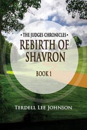 The Judges Chronicles: Rebirth of Shavron