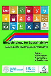 Biotechnology for Sustainability
