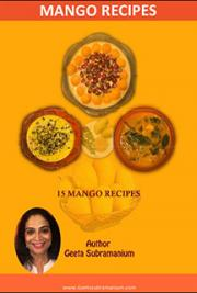 Free foodrecipes books ebooks download pdf epub kindle 15 mango recipes traditional indian recipes for both raw and ripe mangoes forumfinder Images