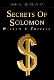 Secrets of Solomon: Wisdom & Success