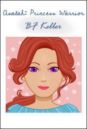 Asalah: Princess Warrior