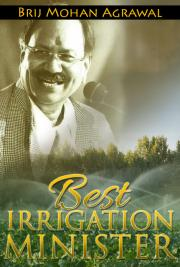 Best Irrigation Minister