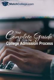 Guide to College Admissions