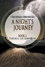 The Judges Chronicles: A Night's Journey