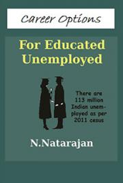 Career Options for Educated Unemployed