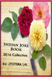 Indian Joke Book 2016