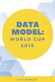 Data Model: World Cup 2018