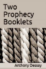 Two Prophecy Booklets