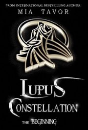 Lupus Constellation. The Beginning (Book #1)