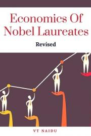 Economics Of Nobel Laureates - Revised