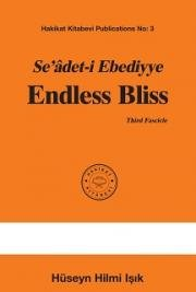 Seâdet-i Ebediyye Endless Bliss Third Fascicle