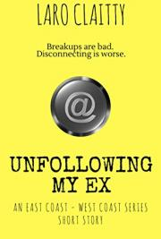 Unfollowing My Ex