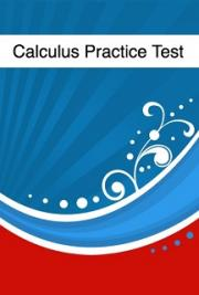 Calculus Practice Exam
